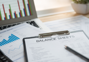 Small business bookkeeping tips: Financial Statements